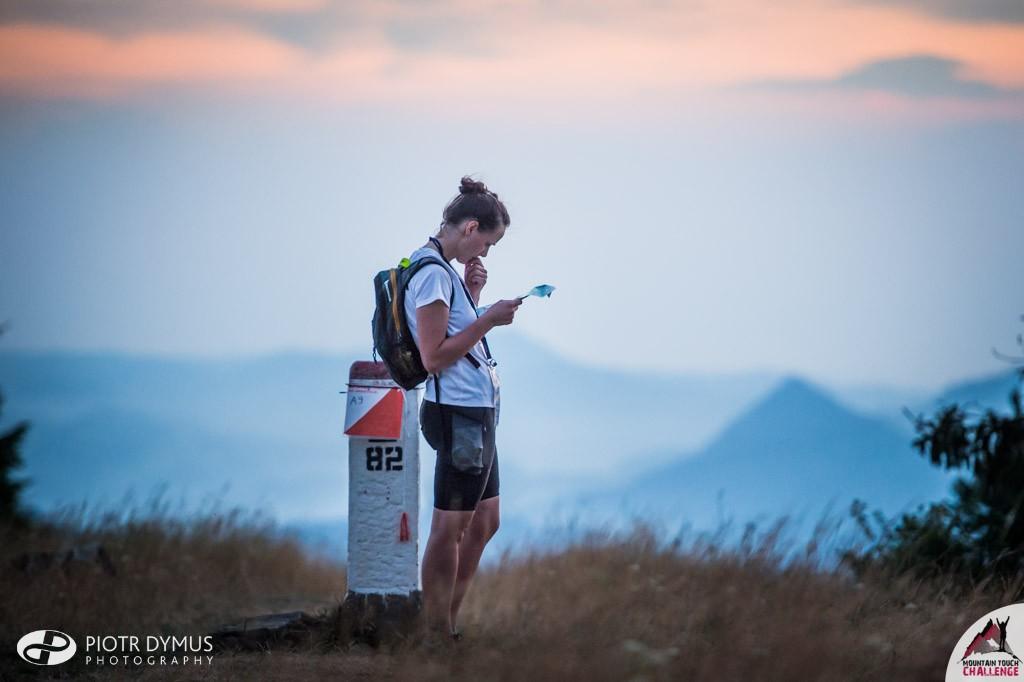 Mountain Touch Challange 2015. fot. Piotr Dymus