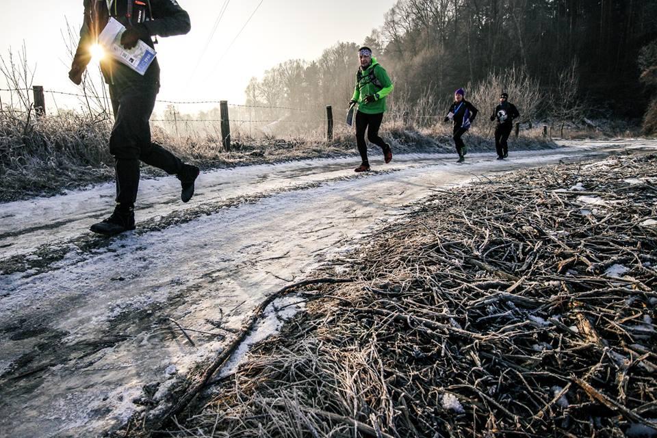 Maratony na Orientację