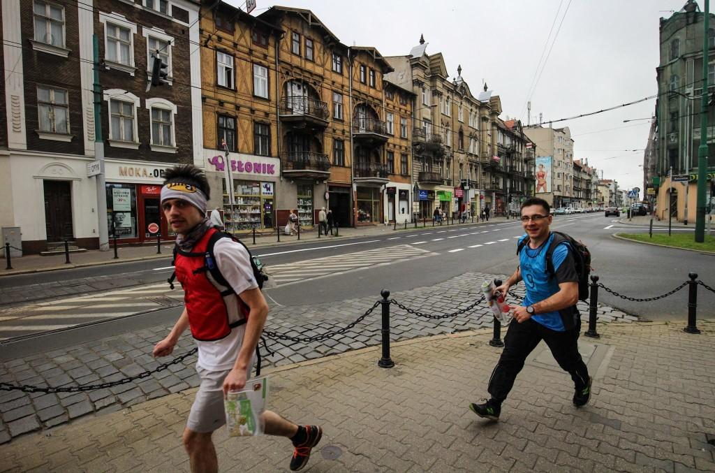 Poznańska Bimba to błyskawiczne, sportowe zwiedzanie stolicy Wielkopolski